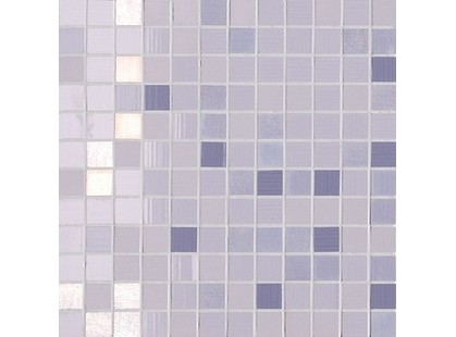 Novabell Paint Lilac / Violet (PAW) Mosaico Lustro Lilac/Violet