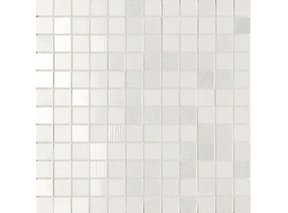 Novabell Paint Lilac / Violet (PAW) Mosaico Lustro White