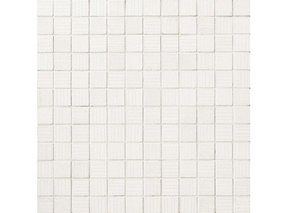 Novabell Ravello /RVW Mosaico 2,5*2,5 Bianco