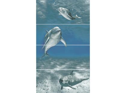 Novogres Goa Delfin-4 (компл х4)