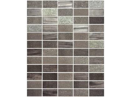 Onix Mosaico Marbelous Grey Wood Malla