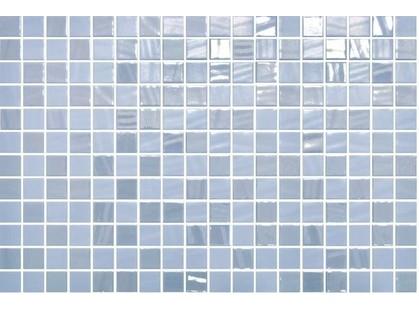 Onix Mosaico Opalo Rev.  Blend Sky Blue
