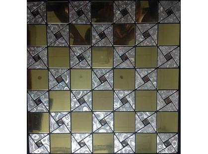 Opera dekora Алюминиево-пластиковый лист MLB022