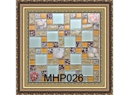 Opera dekora Эклектика MHP026