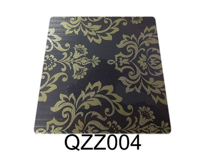 Opera dekora Керамогранит QZZ004