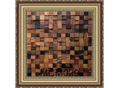Opera dekora Деревянная мозаика MCM029