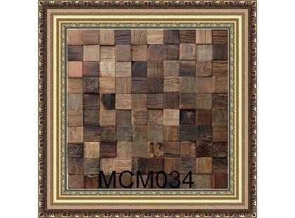 Opera dekora Деревянная мозаика MCM034