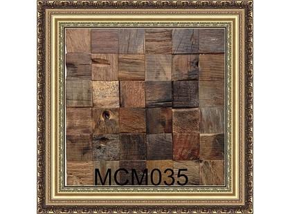 Opera dekora Деревянная мозаика MCM035