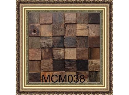 Opera dekora Деревянная мозаика MCM038