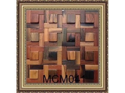 Opera dekora Деревянная мозаика MCM041
