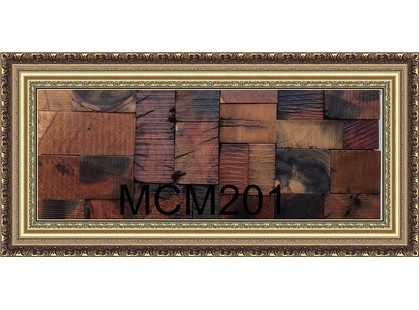 Opera dekora Деревянная мозаика MCM201