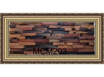 Opera dekora Деревянная мозаика MCM203