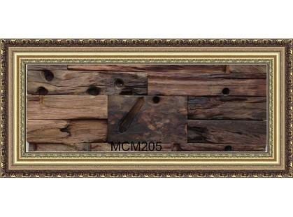 Opera dekora Деревянная мозаика MCM205