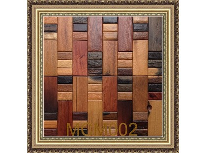 Opera dekora Деревянная мозаика MCM002
