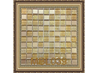 Opera dekora Стеклянная мозаика MBL039