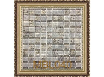 Opera dekora Стеклянная мозаика MBL040