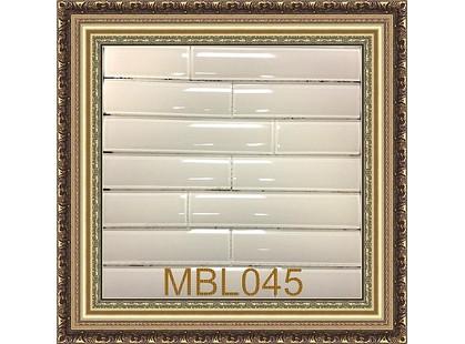Opera dekora Стеклянная мозаика MBL045