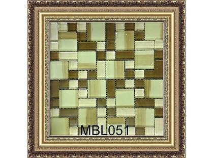 Opera dekora Стеклянная мозаика MBL051