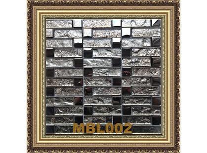 Opera dekora Стеклянная мозаика MBL002