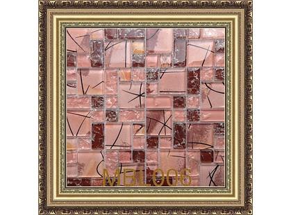 Opera dekora Стеклянная мозаика MBL006