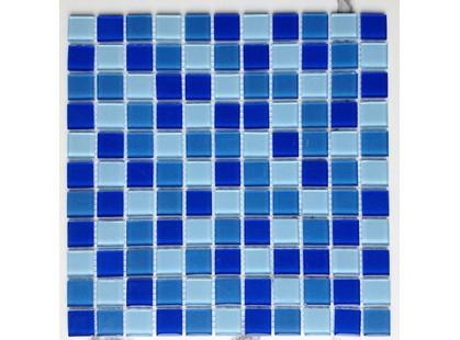 Opera dekora Стеклянная мозаика MBL008