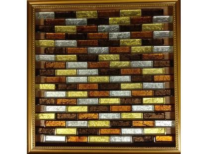 Opera dekora Стеклянная мозаика MBL009