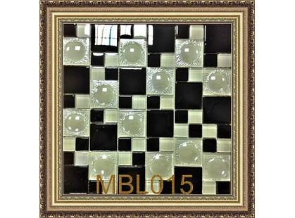 Opera dekora Стеклянная мозаика MBL015