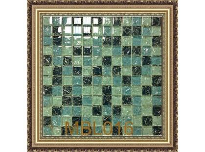Opera dekora Стеклянная мозаика MBL016