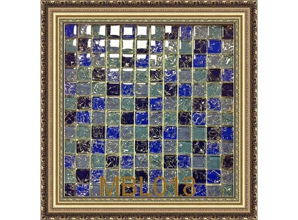 Opera dekora Стеклянная мозаика MBL018