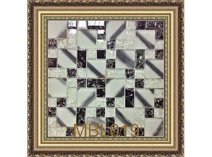 Opera dekora Стеклянная мозаика MBL019