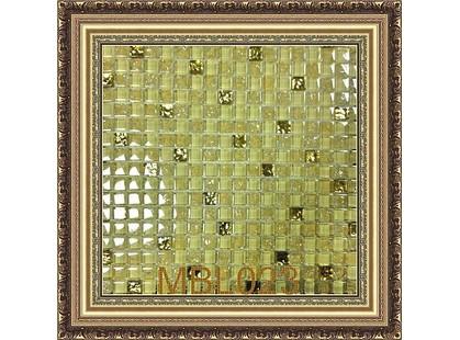 Opera dekora Стеклянная мозаика MBL023