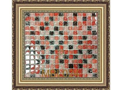 Opera dekora Стеклянная мозаика MBL024