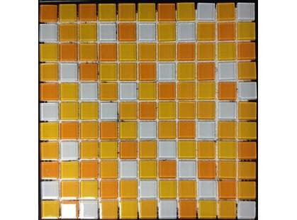 Opera dekora Стеклянная мозаика MBL031