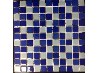 Opera dekora Стеклянная мозаика MBL036