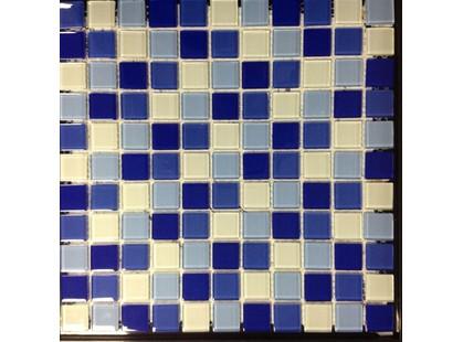 Opera dekora Стеклянная мозаика MBL037