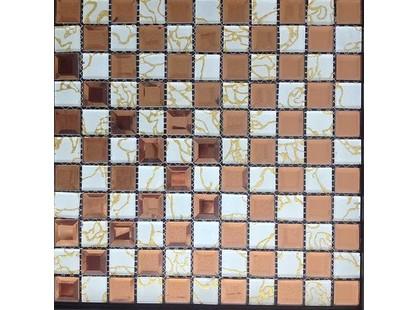 Opera dekora Стеклянная мозаика MBL062