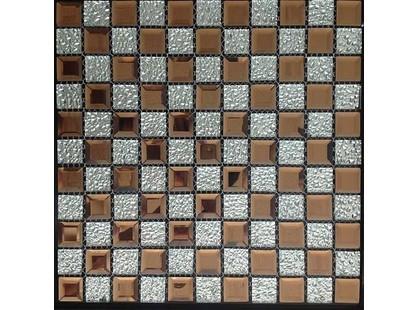Opera dekora Стеклянная мозаика MBL063