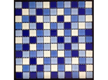Opera dekora Стеклянная мозаика MBL073