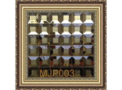 Opera dekora Зеркальная мозаика MJP003