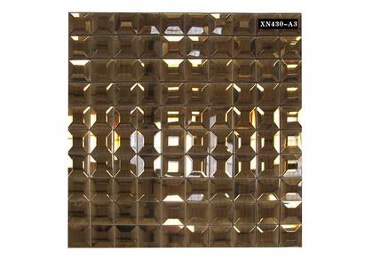 Opera dekora Зеркальная мозаика MJM015