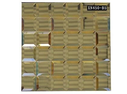 Opera dekora Зеркальная мозаика MJM020