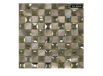 Opera dekora Зеркальная мозаика MJM506