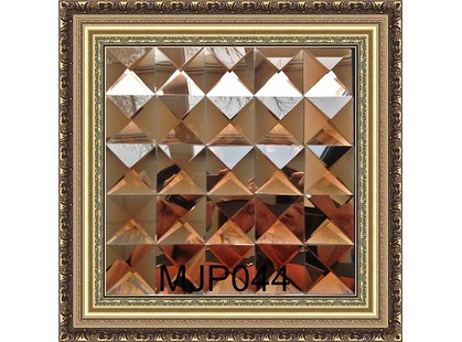 Opera dekora Зеркальная мозаика MJP044