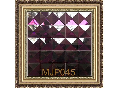 Opera dekora Зеркальная мозаика MJP045