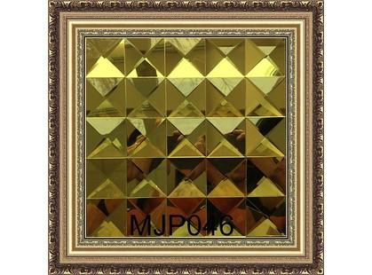 Opera dekora Зеркальная мозаика MJP046
