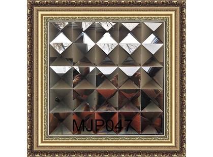 Opera dekora Зеркальная мозаика MJP047
