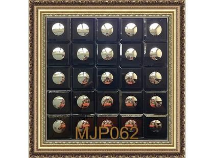 Opera dekora Зеркальная мозаика MJP062