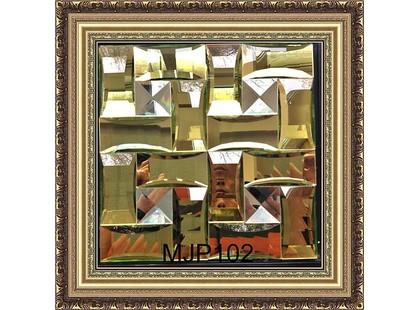 Opera dekora Зеркальная мозаика MJP102