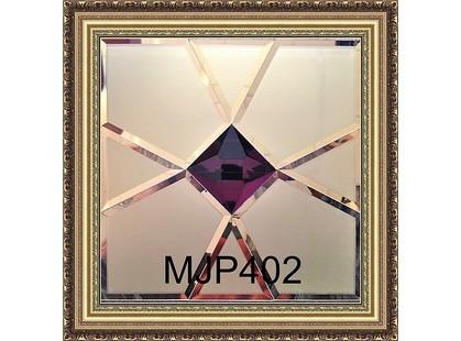Opera dekora Зеркальная мозаика MJP402