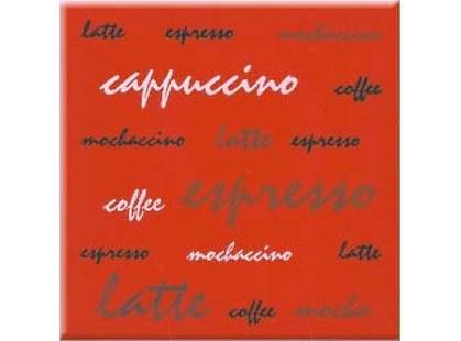 Opoczno Aplauz Эспрессо Красный czerwony espresso